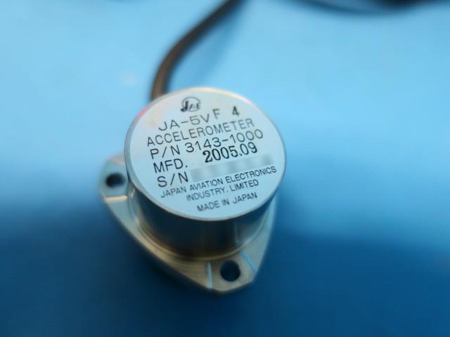 JAE/ACCEL AMP/PA-1001