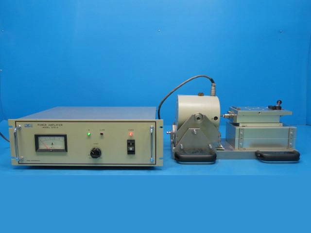エミック/小型振動発生機/512-D/A