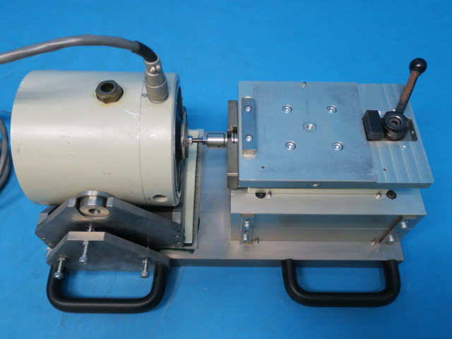 エミック/小型振動試験装置/512-D/A