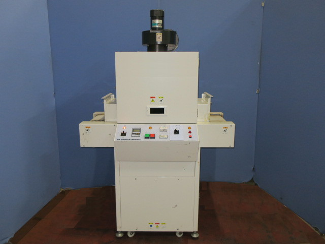 EYE GRAPHICS/UV conveyor/ECS-401GX