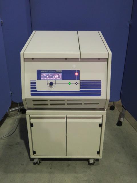 Sigma Tabletop High Speed Cooling Centrifuge 3K30C