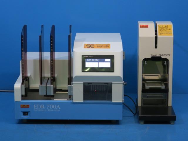BIOTECH Automatic Dispenser EDR-700A