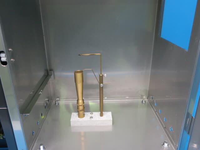 Suga Test Instrument Flammability Test Instrument FL-45