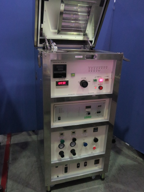 USHIO/EXICIMER IRRADIATION UNIT/UVS-TE200-BG
