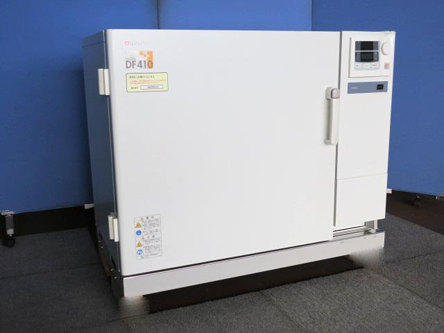 ヤマト科学 精密恒温器 DF-410