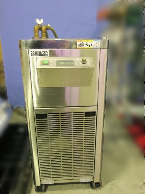 シバタ/低温循環水槽/C-560