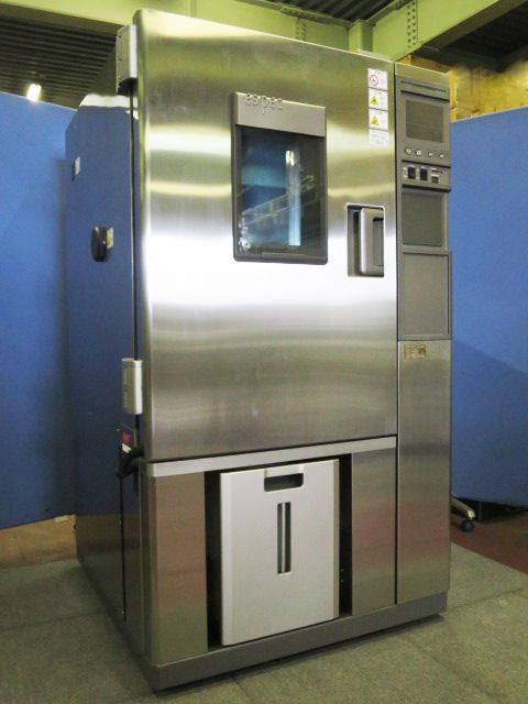 ESPEC/Temperature & Humidity Chamber/PL-2KP