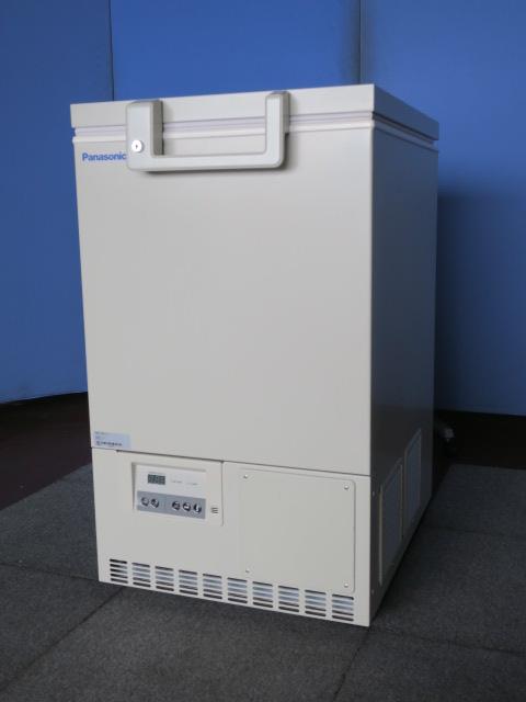 パナソニック 超低温フリーザー MDF-C8V1-PJ