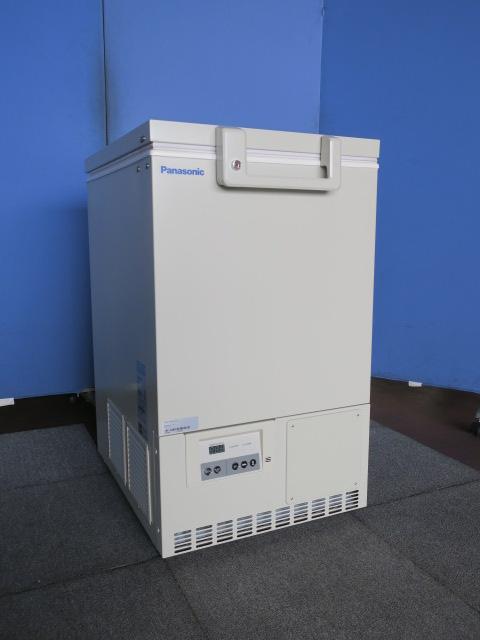 panasonic ultra low temperature freezer mdf-c8v1-pj