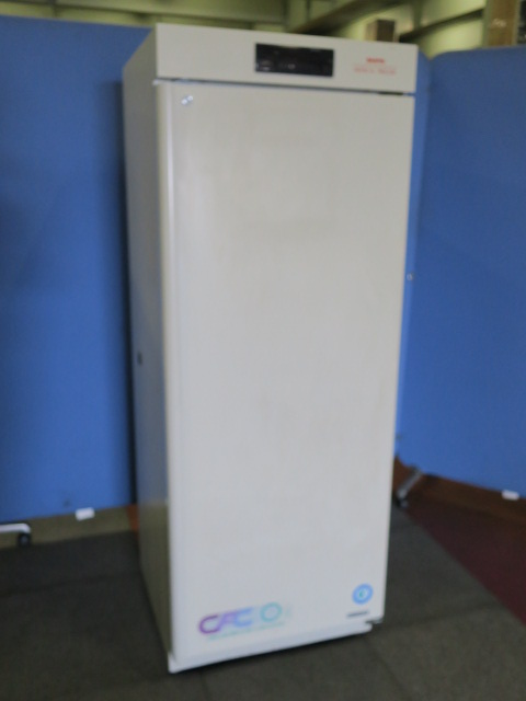 panasonic  medical freezer mdf-u332