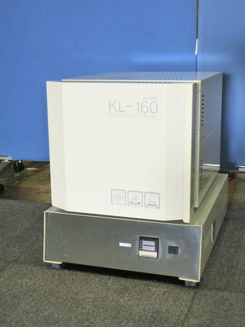 アドバンテック 電気マッフル炉 KL-160