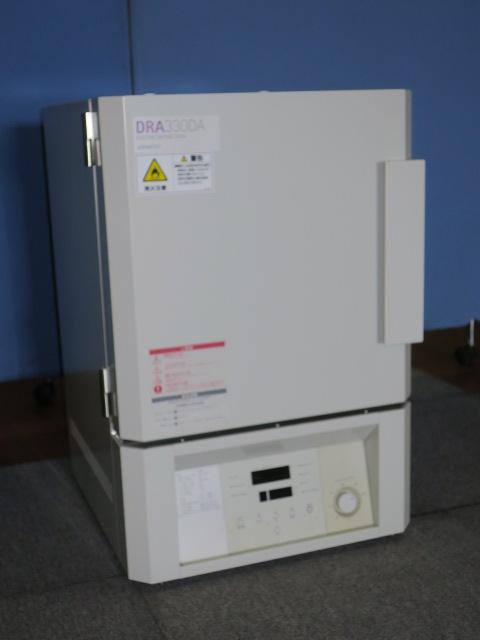 ADVANTEC Fine Oven DRA330DA