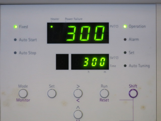 Advantec オーブン DRA330DA