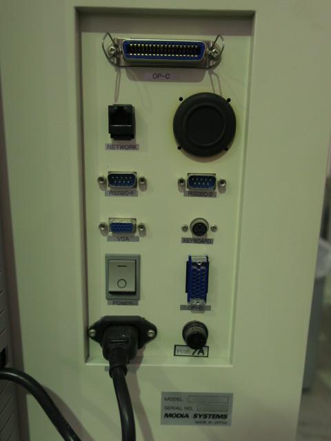モディアシステムズ/小型切削装置/MM100