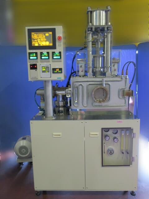アユミ工業/ガラス熱融着システム/EB-45D