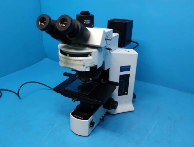 オリンパス システム工業顕微鏡 BX51