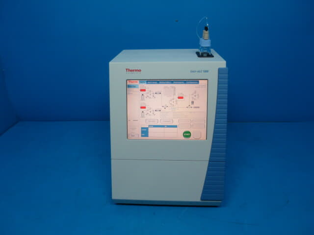 Thermo Scientific UHPLC EASY-nLC1000