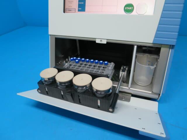 サーモ UHPLC EASY-nLC1000 LCユニット