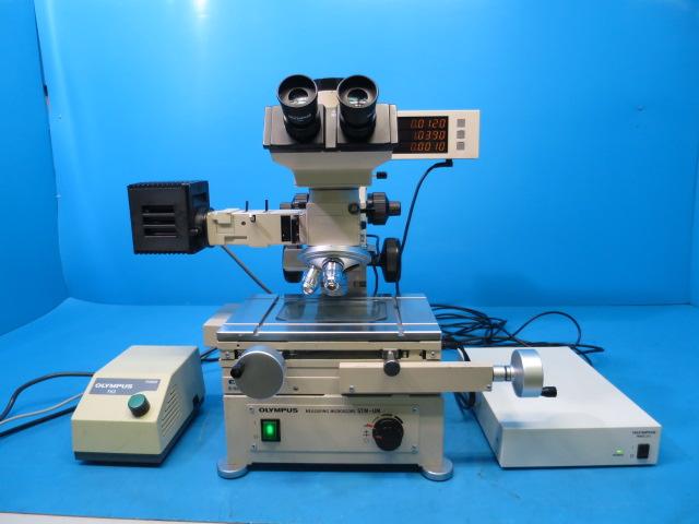 オリンパス 測定顕微鏡 STM5-UM