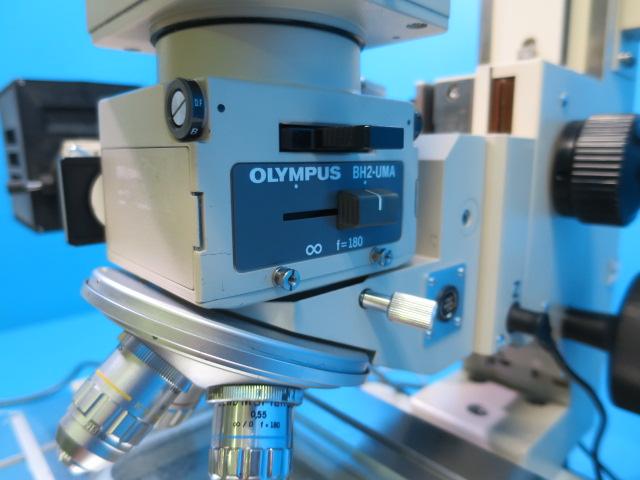 オリンパス 工具顕微鏡 STM5