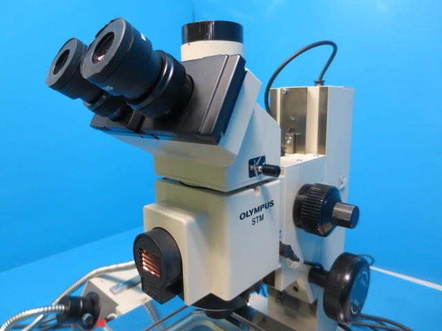 Olympus Measuring Microscope STM5