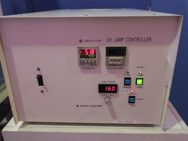 三永電機製作所/UV露光機/UVE-2001S
