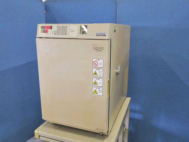 エスペック 小型環境試験器 SH-240