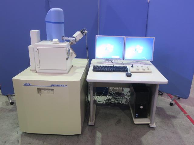 走査型電子顕微鏡/jsmシリーズ/JSMシリーズ