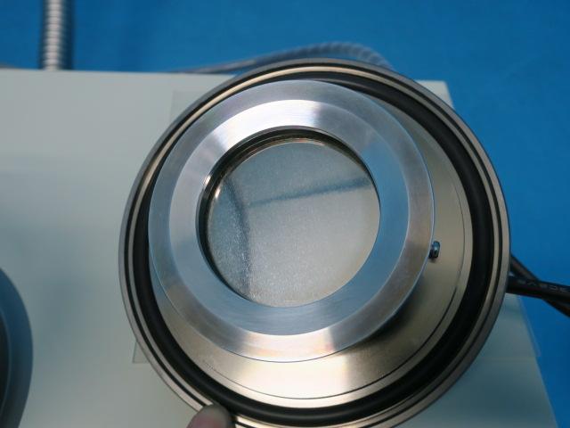 日本電子/金属蒸着装置/JFC-1600