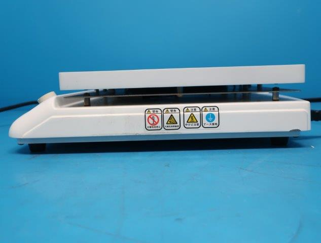 AS ONE/CERAMIC HOT PLATE/CHP-400AN