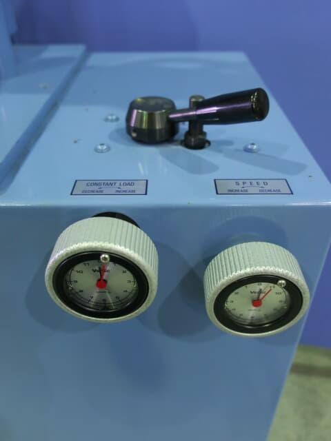 前川試験機製作所/成型圧縮機/E-32