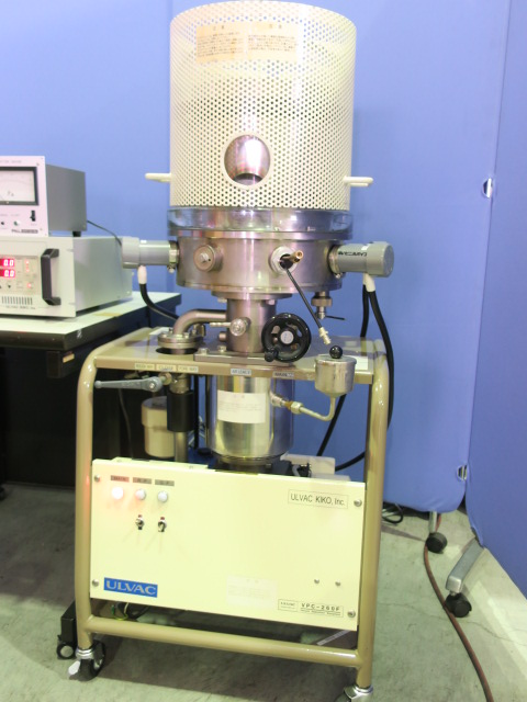 ULVAC/vacuum deposition equipment/VPC-260F