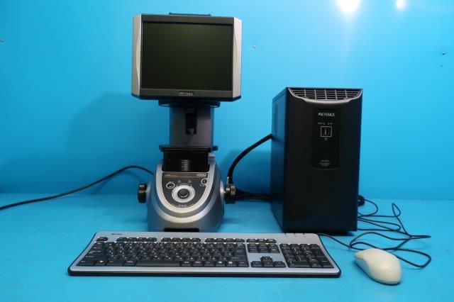 キーエンス 画像寸法測定器 IM-6020