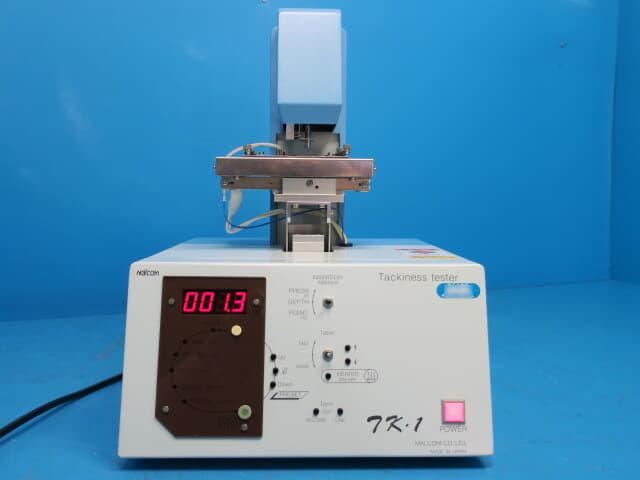 MALCOM/Tackiness tester/TK-1
