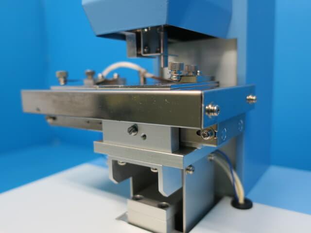 Malcom/ソルダーペースト粘着力試験器/TK-1