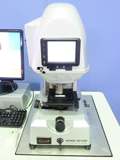 ビーコ/干渉顕微鏡/NT1100