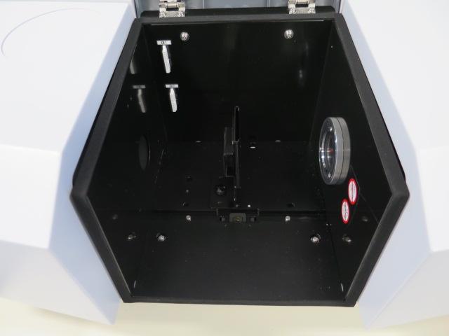 理化学機械 試験分析機器 島津製作所 IRTracerー100