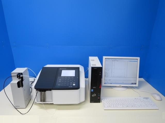 島津製作所 紫外可視分光光度計 UV‐1850