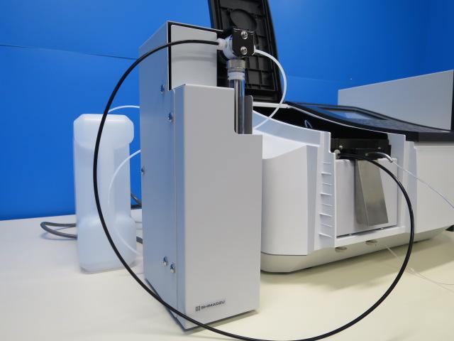 分光分析 分析機器 バイオ uv1800