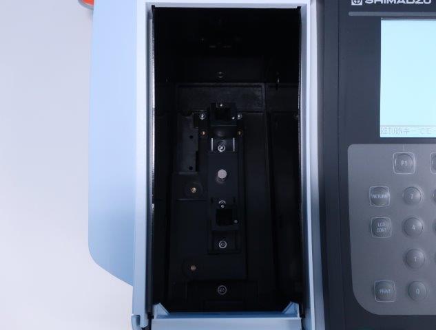 島津 分析機械 UV‐Vis 紫外可視分光光度計 uv-1850