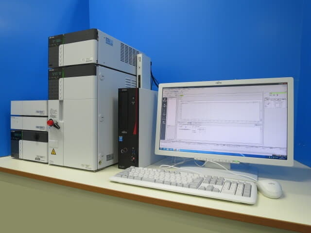 島津製作所 液体クロマトグラフ Prominence シンプルシステム