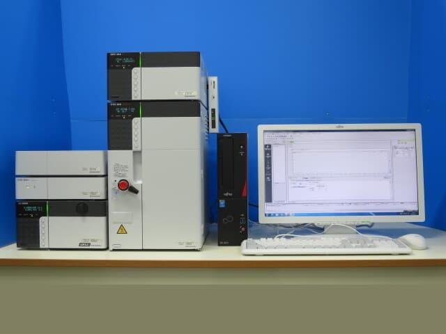 島津 分析機械 hplc LC UV-VIS検出器