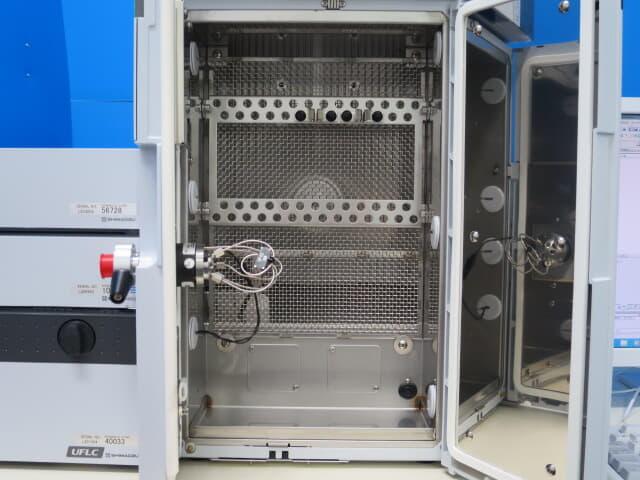 液クロ 分析機器 バイオ shimadzu