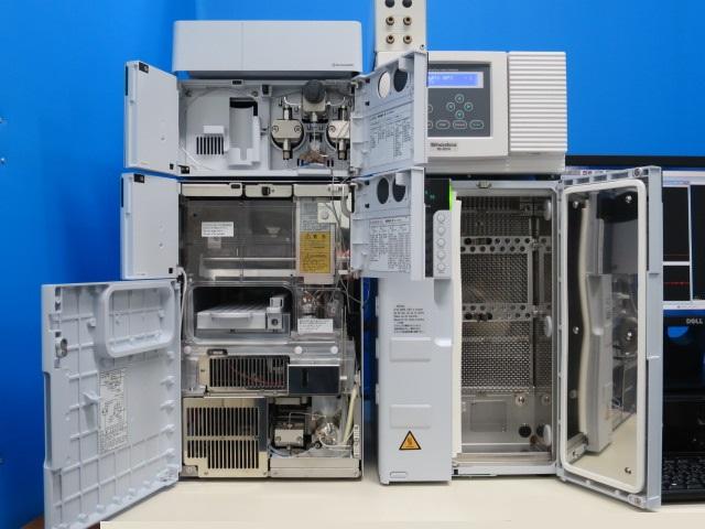 島津 分析機械 hplc LC 示差屈折率検出器 Shodex RI-504