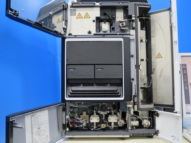島津 分析機械 hplc LC PDA検出器