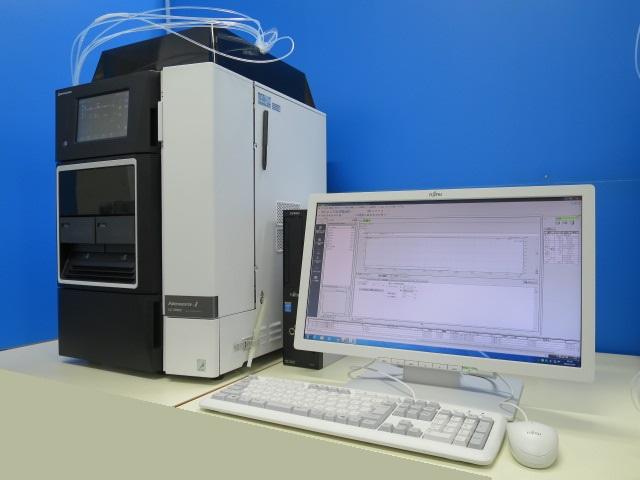 島津製作所 液体クロマトグラフ LC‐2040C