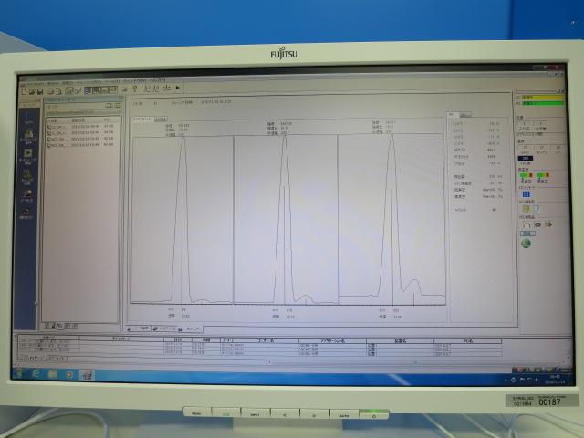 ライフサイエンス 試験分析機器 島津製作所 gcms