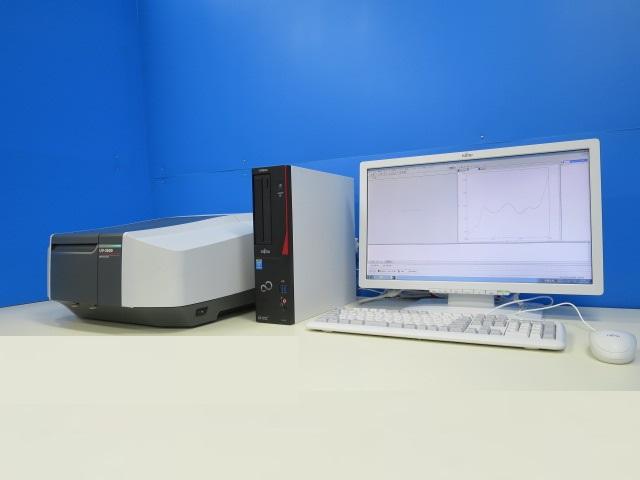 島津製作所 紫外可視分光光度計 UV‐2600