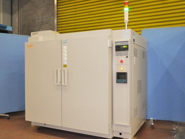 エスペック 恒温器 PHH-402
