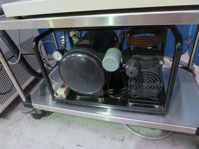 粉末乾燥器 スプレードライヤー